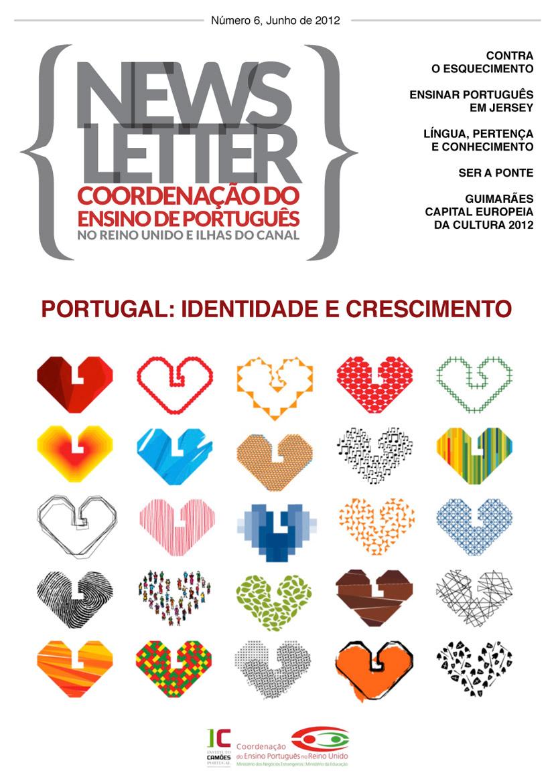 Newsletter Junho 2012